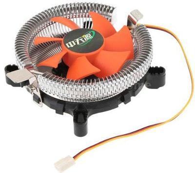 ARDU224 Aktivní chladič CPU 2200 otáček