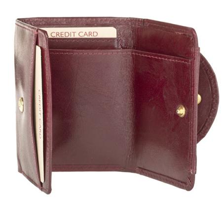 0abd1df1c11   Lagen pánská malá peněženka pravá kůže Nová Sleva