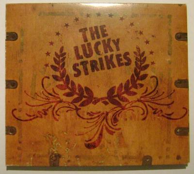 The Lucky Strikes - The Lucky Strikes - 2008 digipack