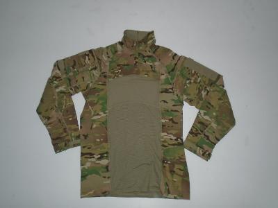 Originál US Army Multicam Combat Shirt II 1/4 zip nový/použitý