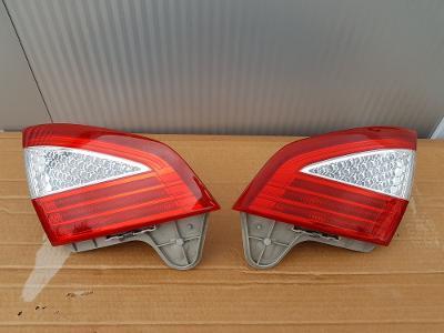 FORD MONDEO MK4 sedan kombi  pravá levá