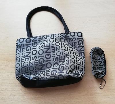 + + + Dívčí taška + peněženka super stav + + +