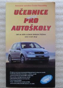 Učebnice nejen pro autoškoly skupina B