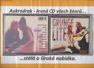CD/Grunge Lite-Sara DeBell