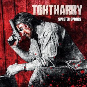 TORTHARRY - Sinister species-180 gram black vinyl