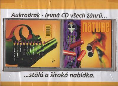CD/Nature-