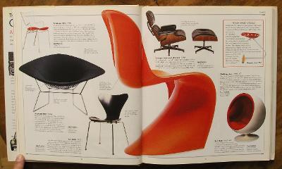 Design 20. století - Anglicky - (H545)