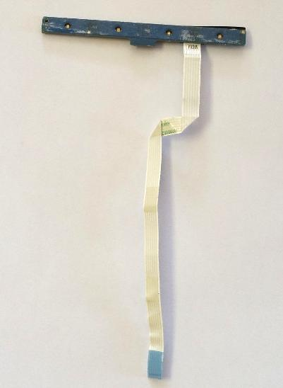 LED board LS-4208P z Acer Aspire 5530 - Notebooky, příslušenství