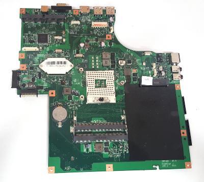 Poškozená základní deska MS-16811 VER1 z MSI CR620