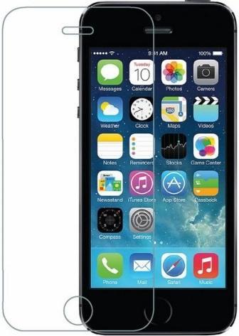 Tvrzené ochranné sklo pro iPhone 5/5S/5C/SE/6/6S/7 vč. verzí PLUS