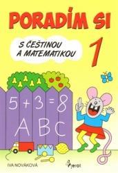 Poradím si s češtinou a matematikou pro 1.třídu
