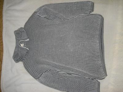 Dámský zimní svetr v. M