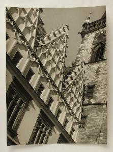 Sitenský - Praha 1965 - (H565)
