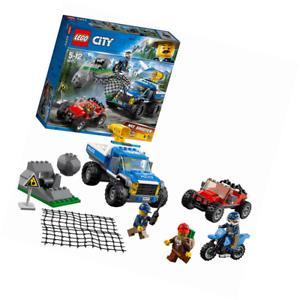 ffd1562df LEGO 60172 CITY - Honička v průsmyku (6931796749)