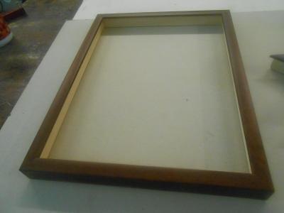 Dřevěný rám 500/700mm , možno i jiný rozměr a barva