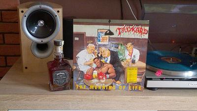 LP Tankard – The Meaning Of Life