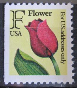 USA 1991 Tulipán Mi# 2116 D 0036