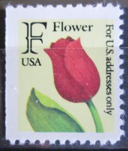 USA 1991 Tulipán Mi# 2116 G 0036