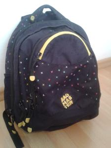 Školní batoh zn. Bagmaster,  studentský