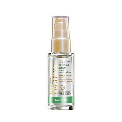 Avon,Vyživující sérum na vlasy s marockým argan. olejem pro vš. typy