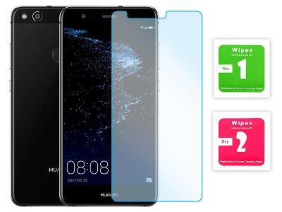 Kvalitní tvrzené ochranné sklo tempered glass pro Huawei P8 lite 2017
