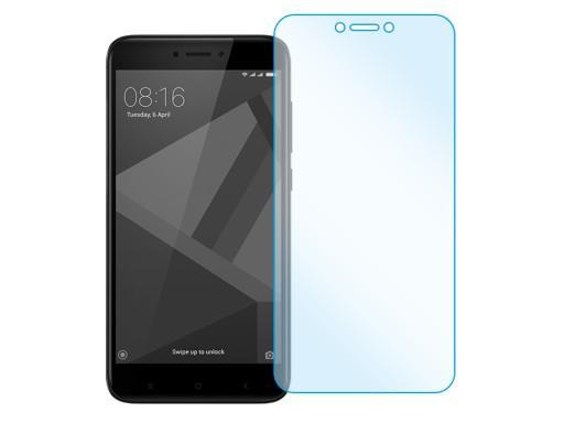 Kvalitní tvrzené ochranné sklo tempered glass 9H pro Xiaomi Redmi 4A - Ochranné fólie a skla