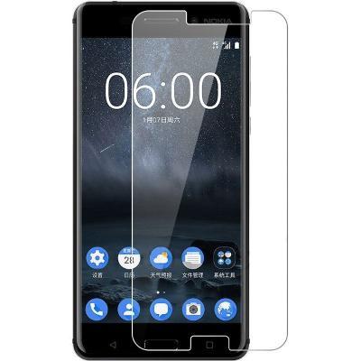 Kvalitní tvrzené ochranné sklo tempered glass 9H pro Nokia 6 2018