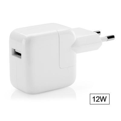 12W USB nabíječka adaptér iPhone, iPad