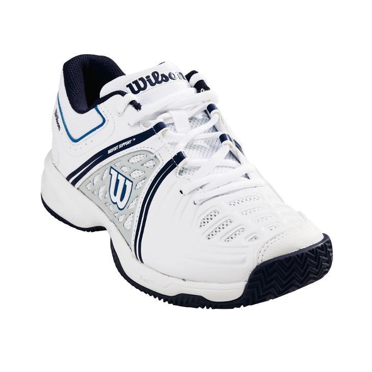 Dámské tenisové boty WILSON TOUR VISION V 2018 vel. 39 8063166a85