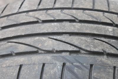 Letní pneu Bridgestone Potenza RE050A 215/45 R17 87Y