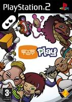 ***** Eyetoy play ***** (PS2)