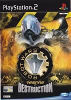 ***** Robot wars - arenas of destruction ***** (PS2)