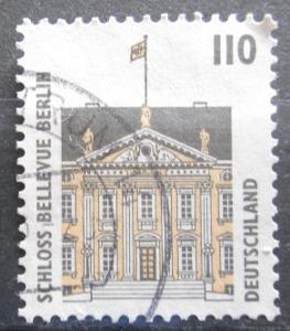 Německo 1997 Zámek Bellevue Mi# 1935 A 0048