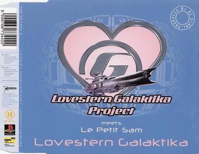 Lovestern Galaktika Project Meets Le Petit Sam - Lovestern Galaktika