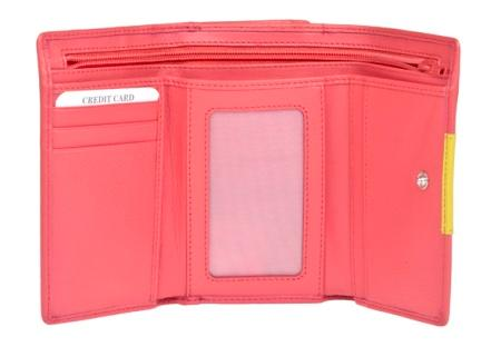 96e56a0c835   Lagen dámská peněženka pravá kůže Nová Sleva