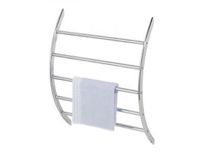 Věšák  na ručníky EXCLUSIVE,chromovaná ocel,WENKO