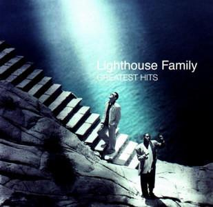Lighthouse Family - Greatest Hits (The Best of) CD Album Special Edit