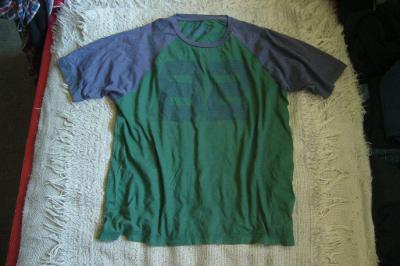 37e06d86b SPORTOVNĚJŠÍ tričko zn.CHEROKEE, vel.M-L, OD KORUNKY !!! | Aukro