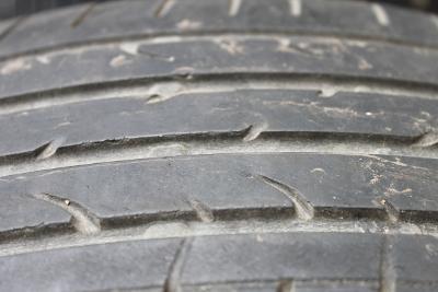 Letní pneu Bridgestone Dueler H/P Sport 225/55 R18 98V
