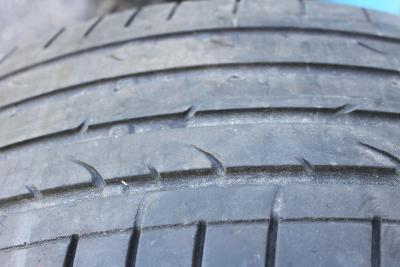 Letní pneu Bridgestone Dueler H/P Sport AO 235/60 R18 103W
