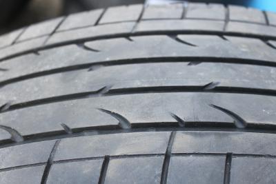 Letní pneu Bridgestone Dueler H/P Sport 235/65 R18 106H