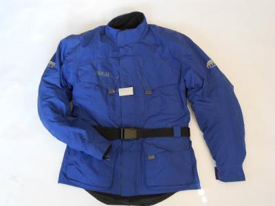 Textilní bunda TAKAI vel. M- chrániče