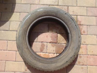 Letní pneu, 175/65/R14, Kleber Dynaxer HP3