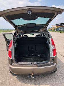 Škoda Roomster 1.2 TSI TRUMF Ambition 63 - kw