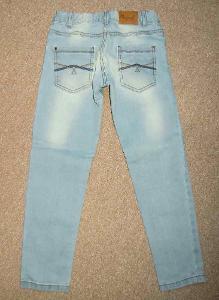 Úžasné slim kalhoty Mayoral vel. 116