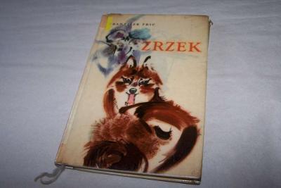 ZRZEK /F.Fric il. Krasl r.1973 /178/