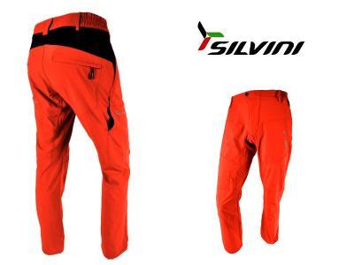 Pánské kalhoty - SILVINI - Sente - vel.XL - PC 1.899 7af753a28a