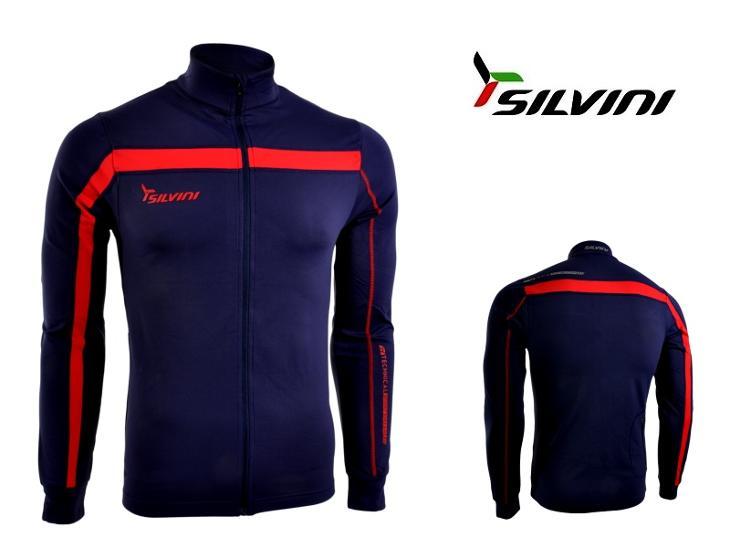 Pánská mikina SILVINI - Alto - MJ903 - vel.XL - PC 1.499 0fd7e87f89