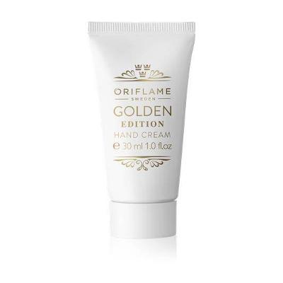 Krém na ruce Oriflame Golden Edition Oriflame 33196