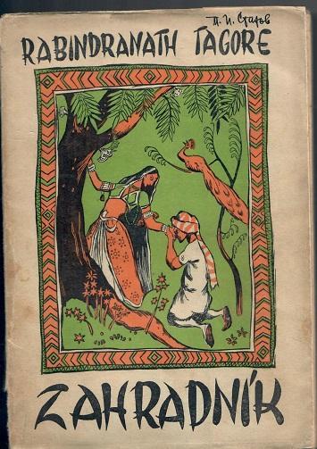 Zahradník - Tagore